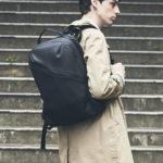 欲張り男子必見!《機能性・デザイン》どっちもありなバッグをご紹介!