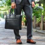 [ビジネスマン向け]機能性にこだわった大人メンズのビジネスバッグ10選