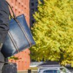 トートバッグはビジネスバッグとして注目のアイテム