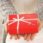 男性がもらって嬉しいプレゼントは日常で使えるもの?