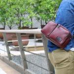 大人に人気のショルダーバッグを選ぶポイント4つ