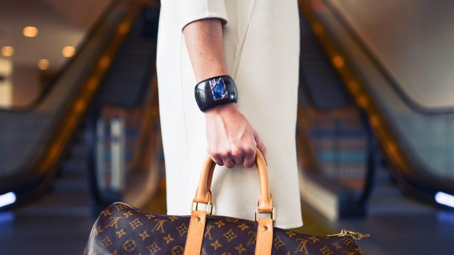 ハイブランドのバッグはビジネスにNG?ブランドバッグを持つ時に気をつけたいこと